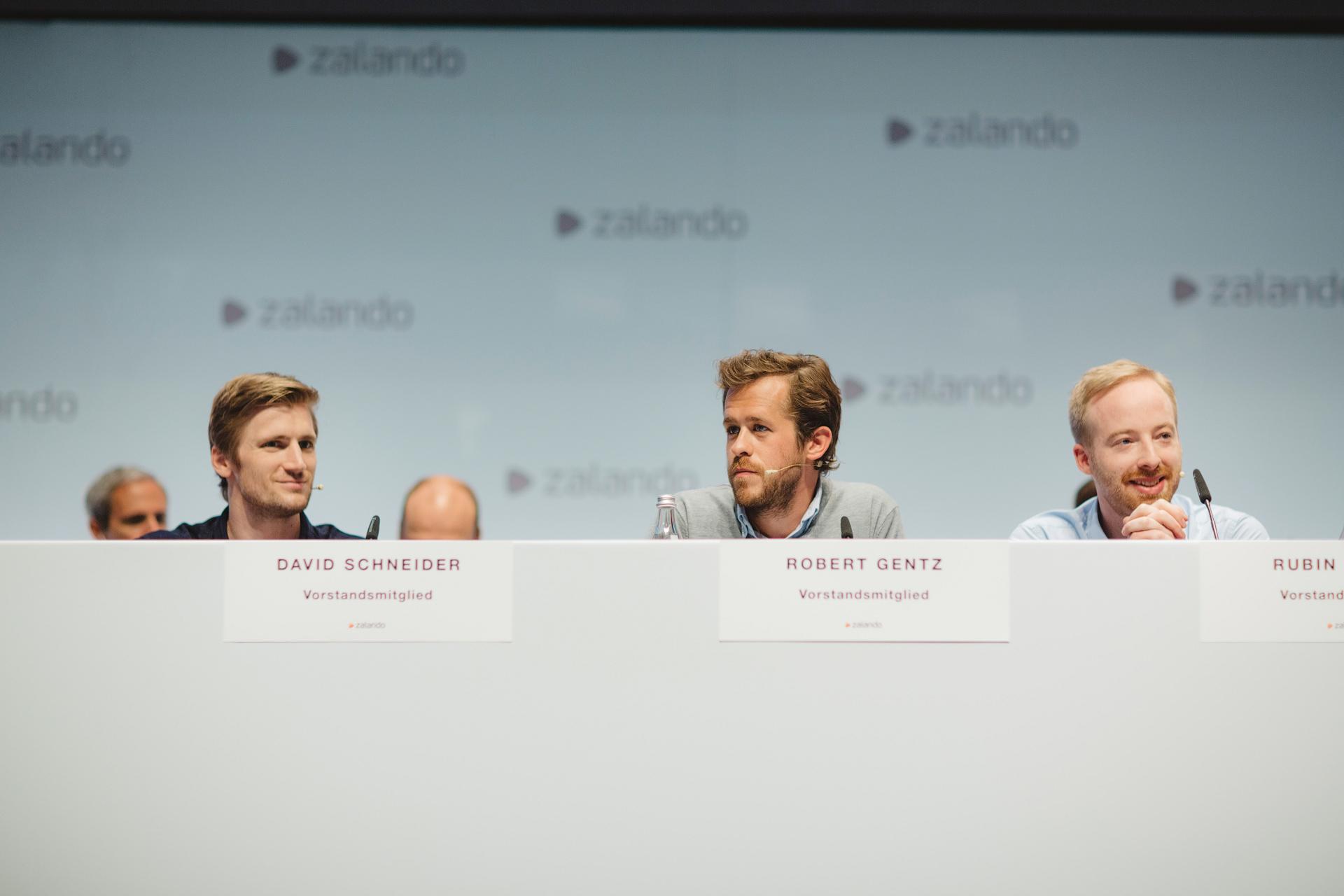 Zalando – DividendenAdel