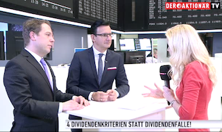 DividendenAdel Eurozone Interview