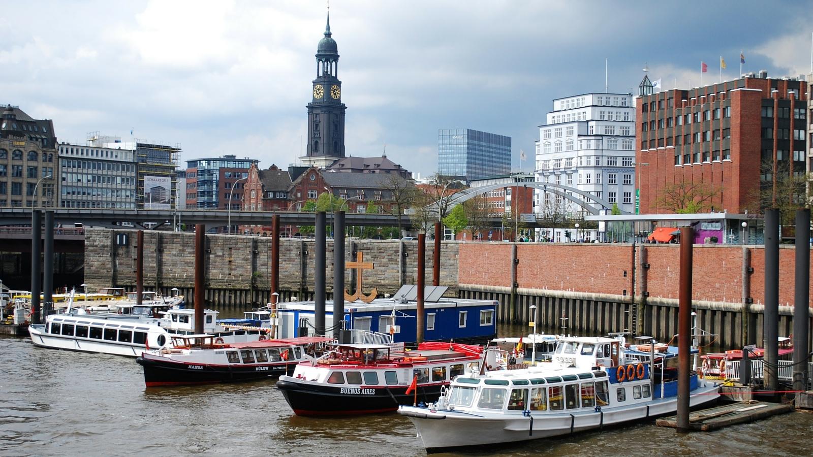 Hanseatische Dividendenperlen - DividendenAdel
