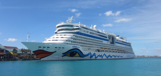 DividendenAdel Kreuzfahrt Aktien Carnival Royal Caribbean Norwegian AIDA