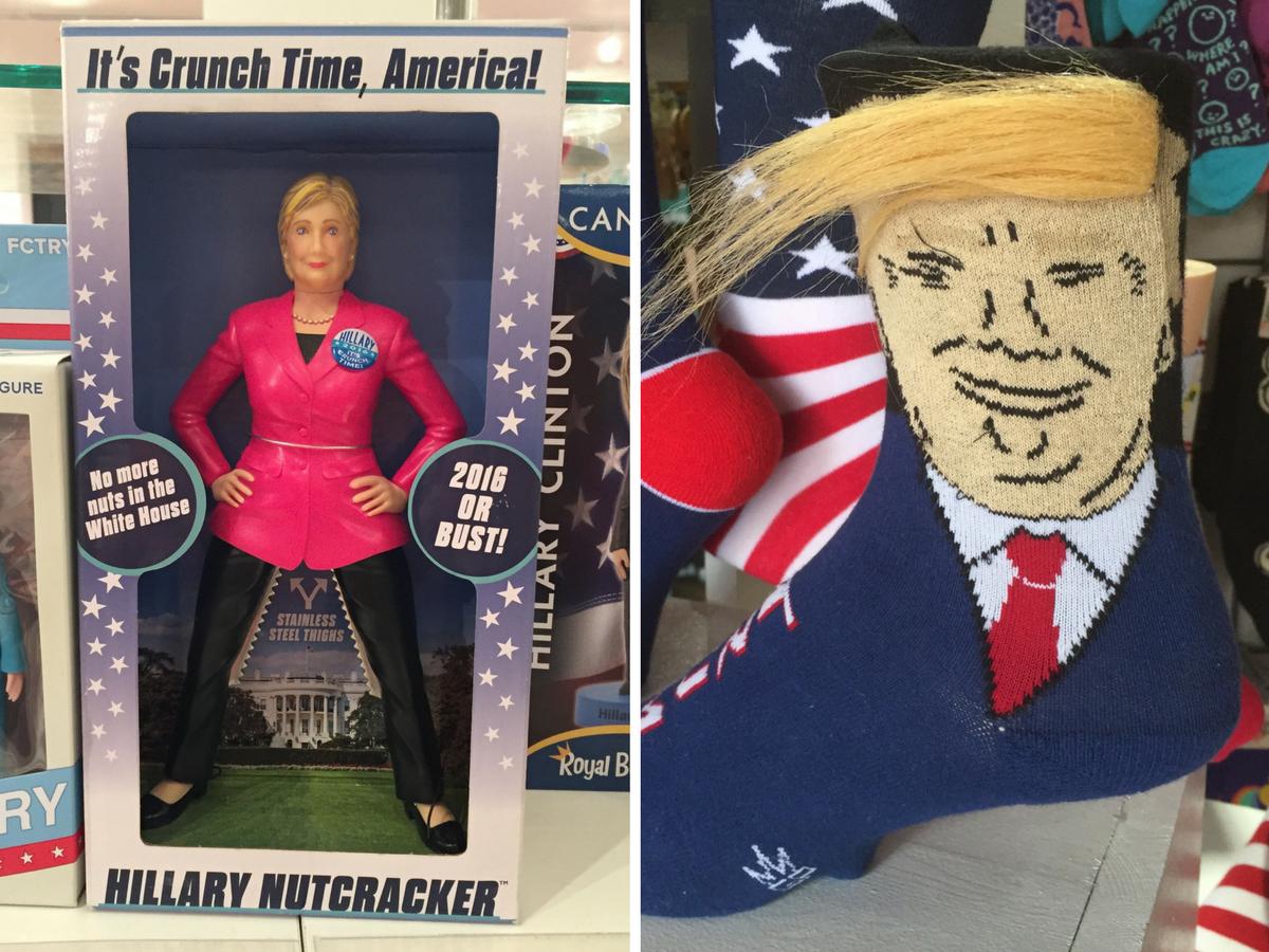 Wahl US-Präsident