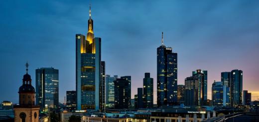 Frankfurt IR 2017
