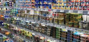 DividendenAdel Danone Lebensmittel