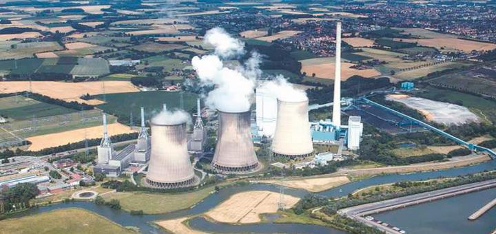 RWE Dividende Nullrunde