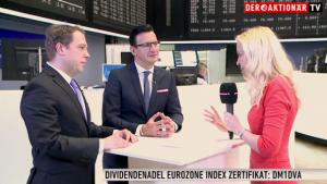 Der Aktionär TV DividendenAdel Eurozone Zertifikat