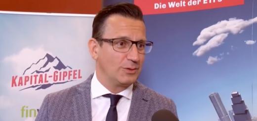 Kapital-Gipfel Christian W. Röhl