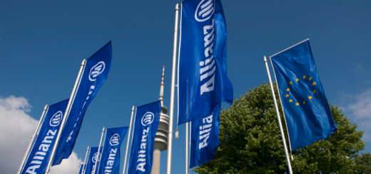 Allianz Header