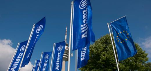 Allianz Header