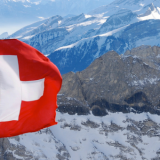 Schweiz Header