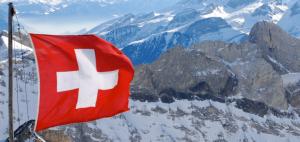 Schweiz Header