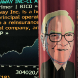 Berkshire Buffett Aktionärsbrief