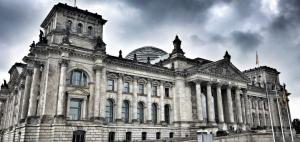 Deutschland Wirtschaftswunder Reichstag Header